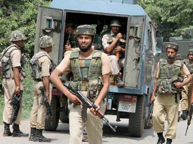 India,Terrorism,Militants