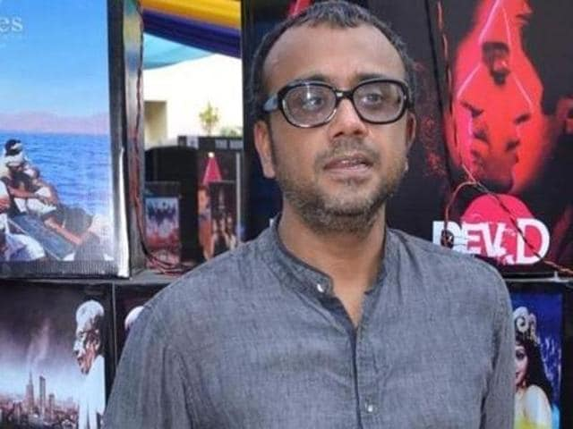 Filmmaker Dibakar Banerjee returned his National Award to protest growing intolerance in India and to show support for FTII students. (IANS)