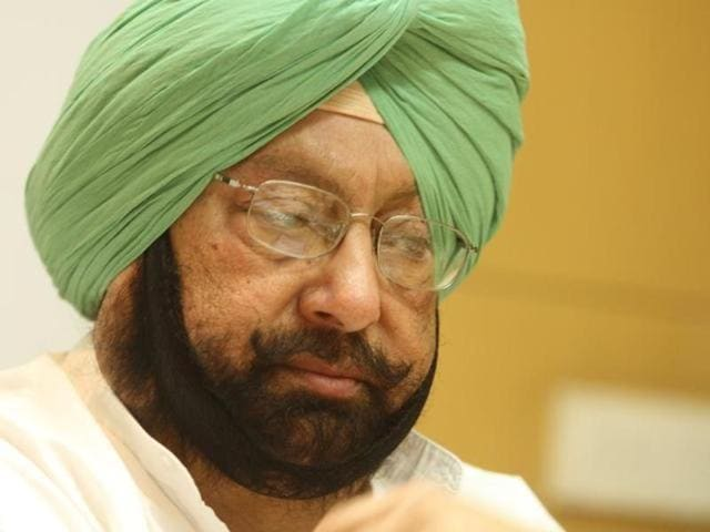 """""""Do you really think that the Congress and parties such as the Akali Dal (Amritsar) are like-minded?"""" Amarinder asked Sukhbir."""