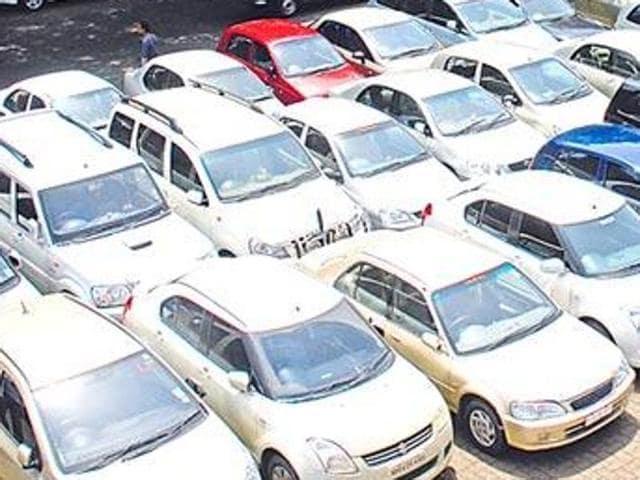 Multi-storey car parking,Car parking,Phagwara