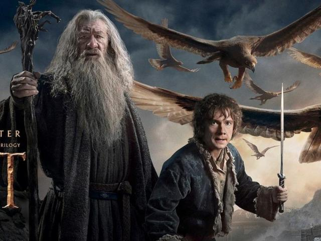 The Hobbit,Lord Of The Rings,LOTR