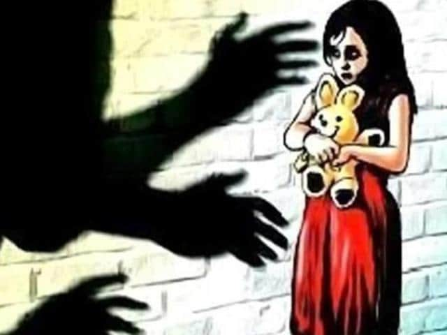 Pinjore,Rape,Child abuse