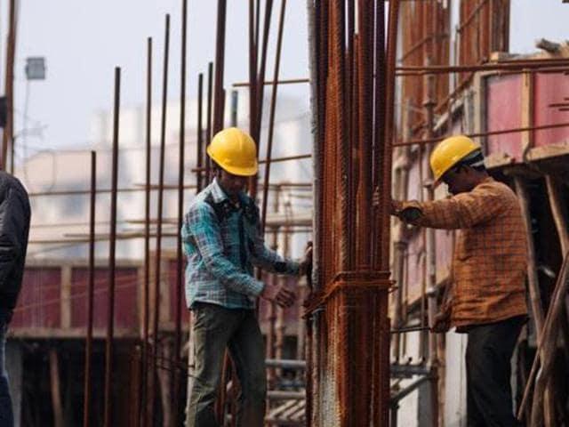 Construction workers,Construction workers' welfare,Punjab