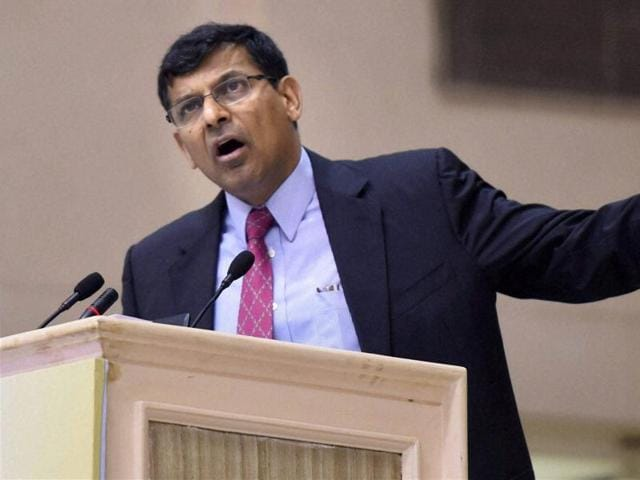 Reserve Bank of India Governor Raghuram Rajan expressed hope that strong foreign capital flows would help offset the drop in public and private investments in India.