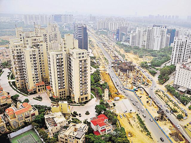 Several real estate projects were launched in the last decade but they have not been completed, resulting in disputes.