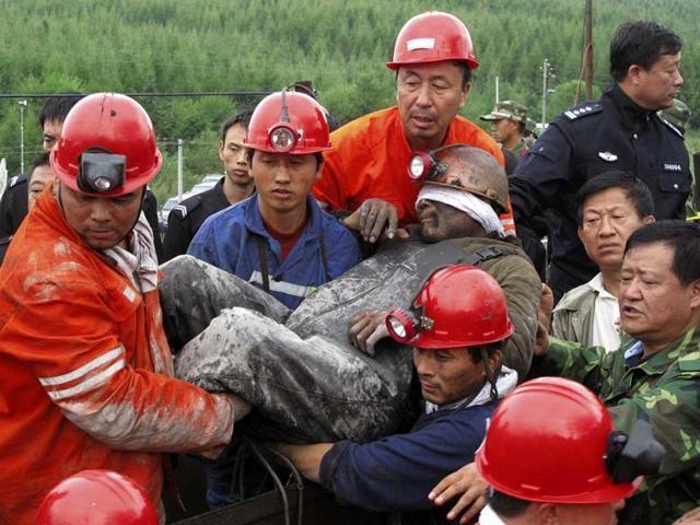 China,Xinjiang,Coal mine attack