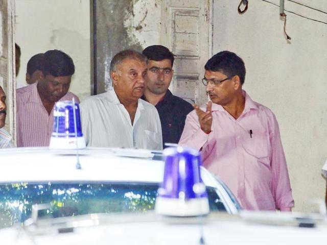Sheena Bora murder,Peter Mukherjea,Indrani Mukherjea