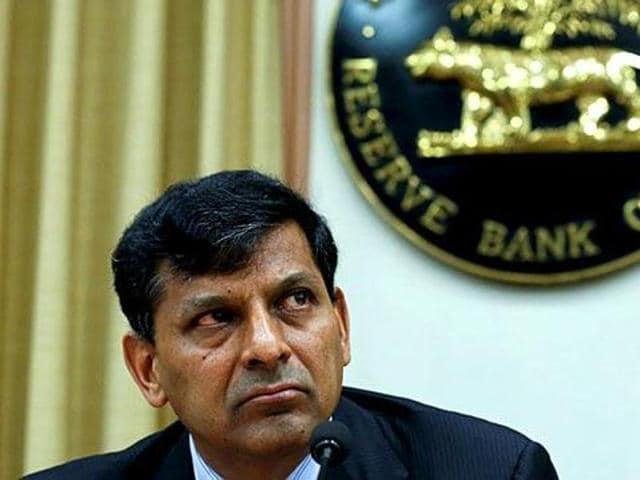 RBI chief Raghuram Rajan,RBI,Investments