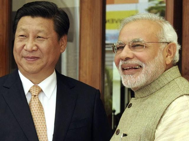 India,China,Terrorism