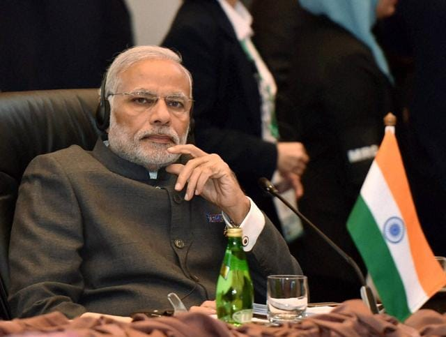 PM Modi proposes $1bn line of credit for connectivity with ASEAN