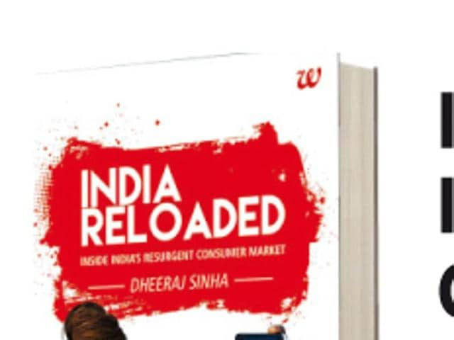 India Reloaded review,India Reloaded,Book review