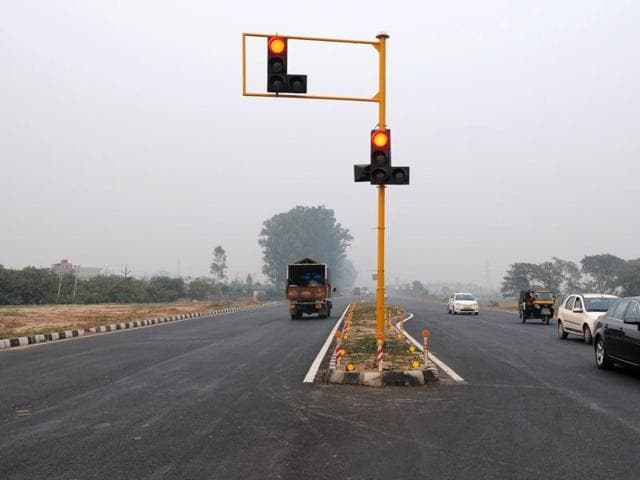 The high court has directed the Punjab government to make arrangements for pedestrian safety.