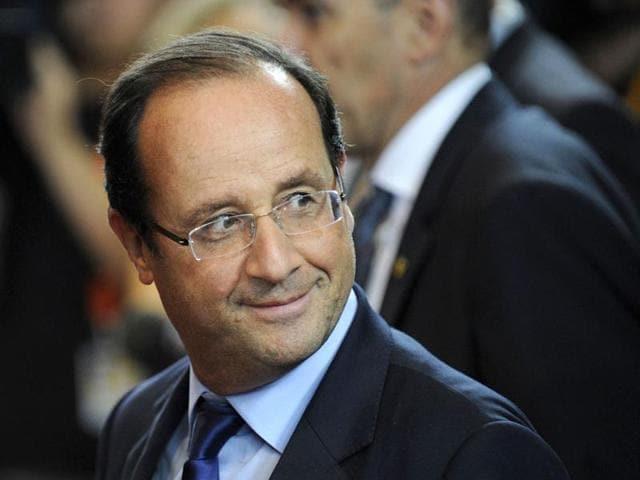 Republic Day parade,Francois Hollande,Chief guest
