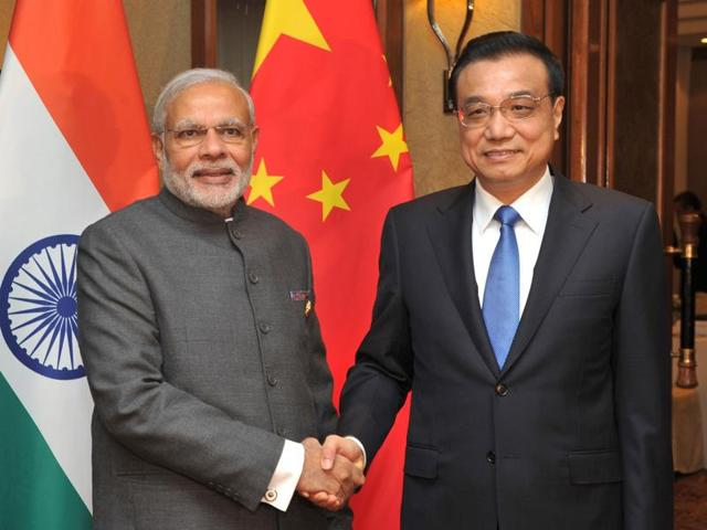 PM Modi calls for India-China partnership to fight global terrorism