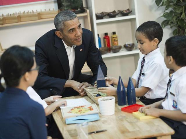 US President,Barack Obama,Refugees