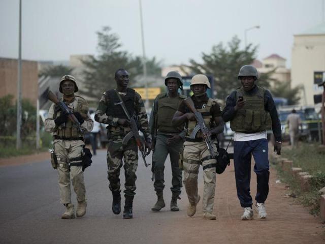 Mali attacks,Bamako,Malaysia