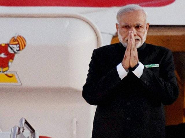 Prime Minister Narendra Modi's will be present at two key regional summits in Malaysia.