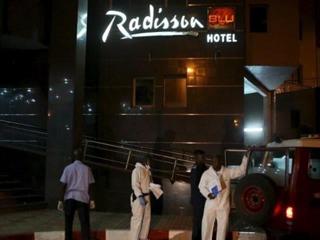 Mali hotel attack,Bamako Radisson Blu siege,Al-Mourabitounes