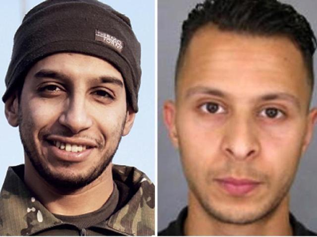 Paris attacks,Islamic State,Salah Abdeslam