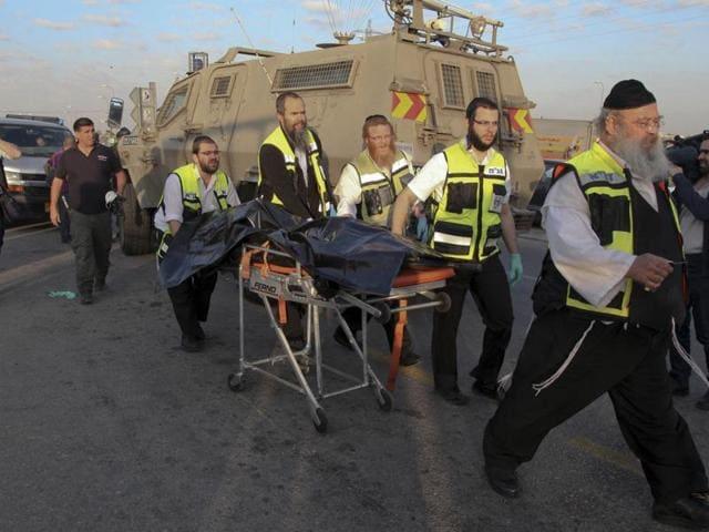 Israel,West Bank,Palestinians