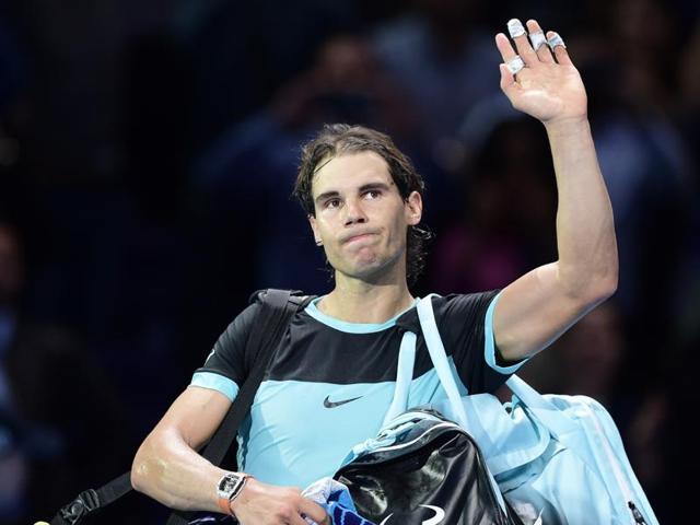 Barclays ATP World Tour Finals,Rafael Nadal,Novak Djokovic