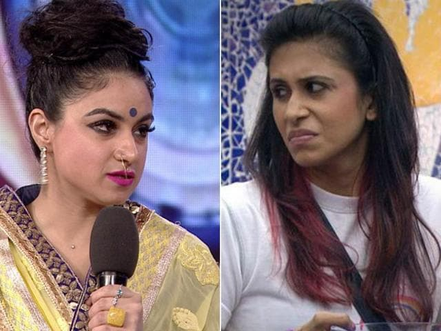 Priya even tells the housemates that Kishwar, Suyyash and Prince are bullies and it is sad that no one speaks about it.