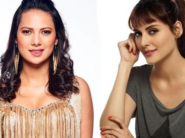 Rochelle Rao and Mandana Karimi are clearly the best bets this season on Bigg Boss.