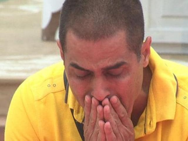 Aman Verma was thrown out of Bigg Boss 9 on Sunday, November 22, 2015.