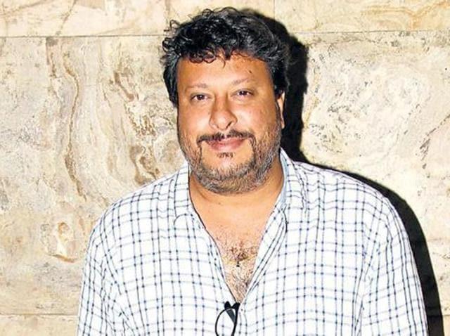 Bollywood director Tigmanshu Dhulia. (Yogen Shah)