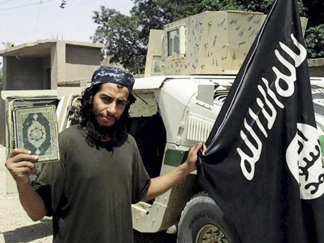 Paris attacks,Islamic State,Francois Hollande