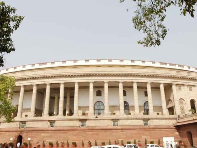 The Centre is in talks with the Opposition to ensure a smooth passage for the GST bill in the winter session of the Parliament.
