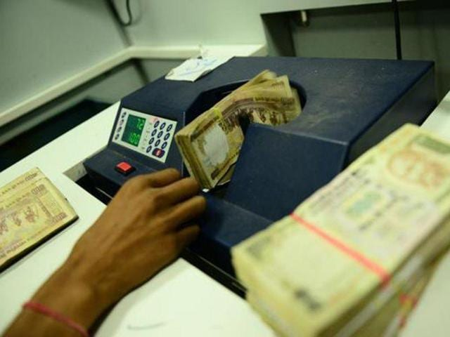 Dealers attributed the rupee's fall to fresh demand for the US currency from importers and banks.