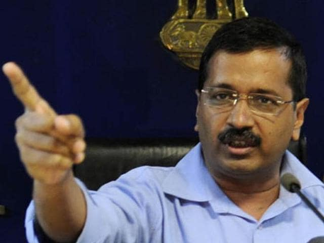 """""""We just have to keep working hard and honestly. Don't run after elections,"""" Kejriwal said."""
