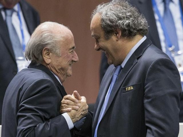 Fifa corruption scandal,Fifa ethics committee,Sepp Blatter