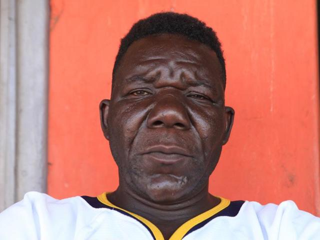 Zimbabwe's 'Mr Ugly' contest