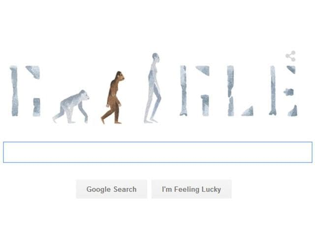 Google,Google Doodle,Lucy