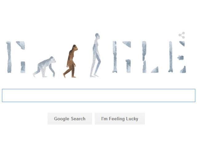 Google,Google Doodle,Lucy