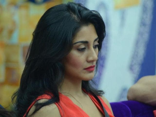 Rimi Sen has been a favourite for eviction noms this season.