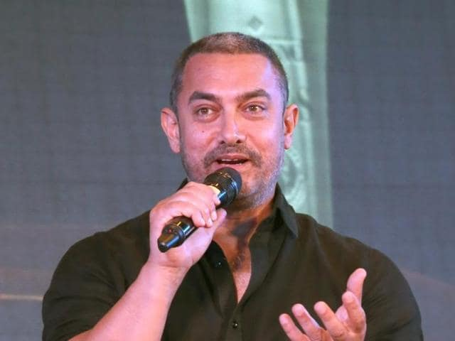 Aamir Khan's comments have found support from Congress VP Rahul Gandhi