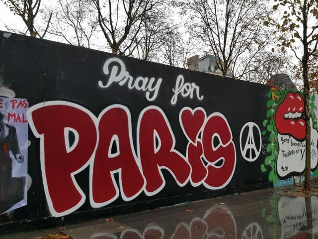 Following the Paris attacks, India must bolster its intelligence agencies and reaffirm its secular and plural credentials.