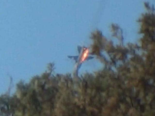 Russian plane downed,Turkey,Syria war