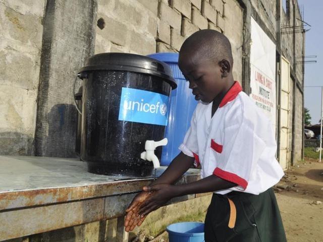 Liberia Boy dies,Ebola outbreak Liberia,Boy dies of Ebola