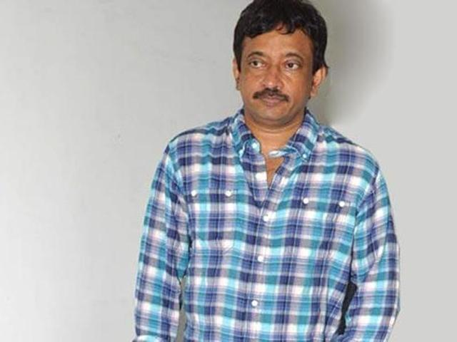 Guns And Thighs: RGV's autobiography about pornstar, gangsters