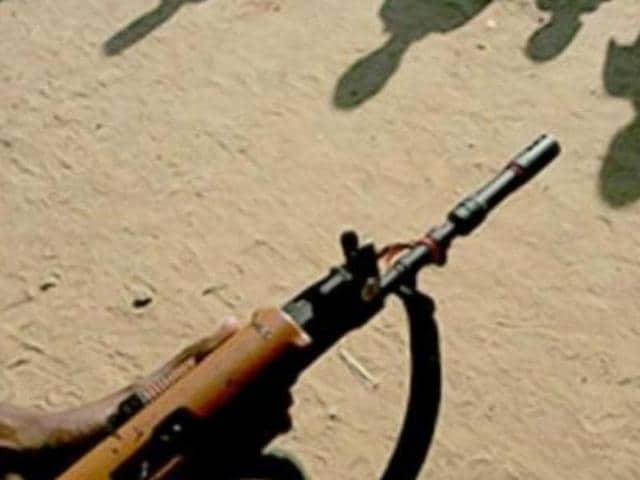Jammu and Kashmir,39 Rashtriya Rifles,Pakistan