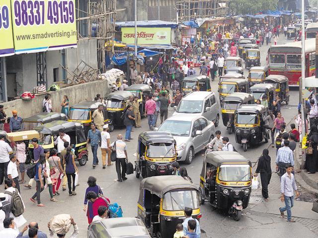 Mumbai,Andheri station,Unclog Mumbai
