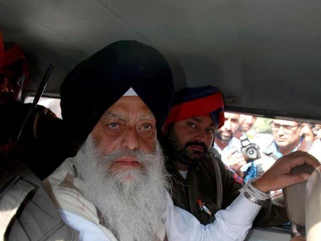 Sarabt Khalsa,Bhai Gurdeep Singh,Bathinda Court