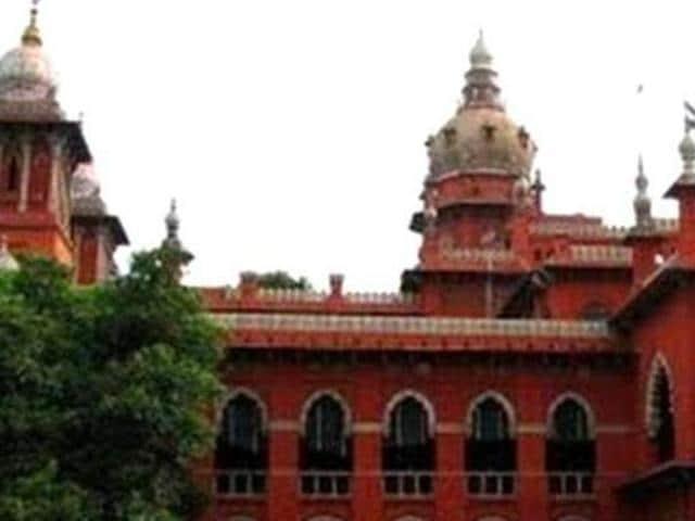 Madras high court,Tipu Sultan,Tamil Nadu