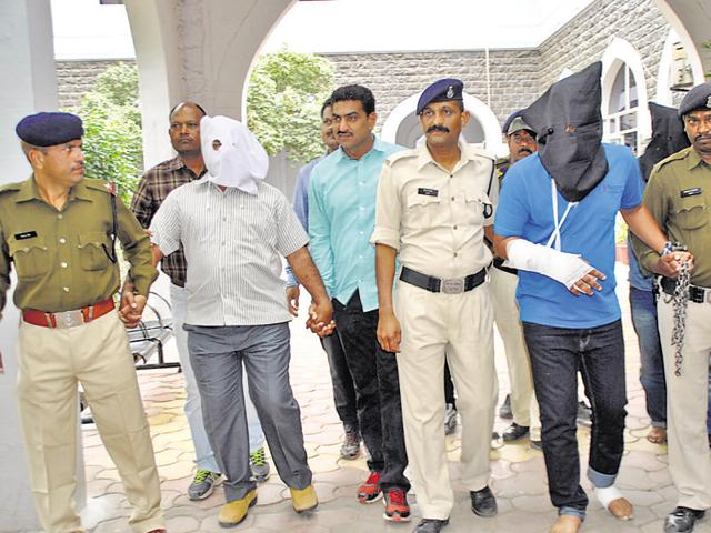 Yogesh Garg,advocate's murder in Mhow,attacks on advocates