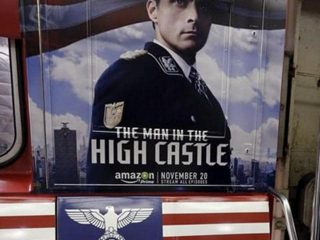The Man in the High Castle,Nazi Germany