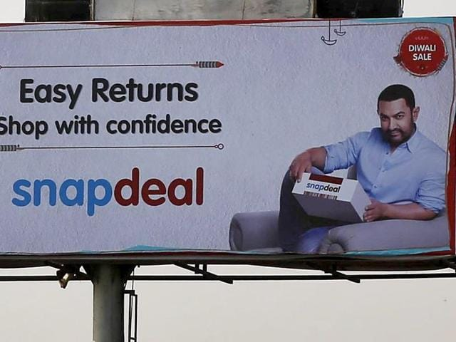 Snapdeal posted a statement on its website blog.